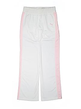 Puma Track Pants Size L (Youth)