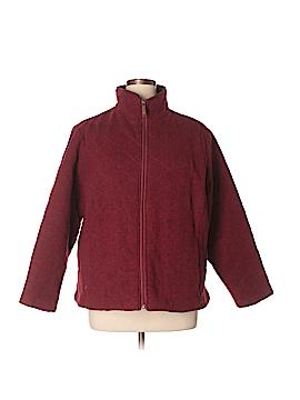 Woolrich Wool Coat Size XL