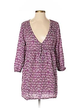 Joie a La Plage 3/4 Sleeve Blouse Size M