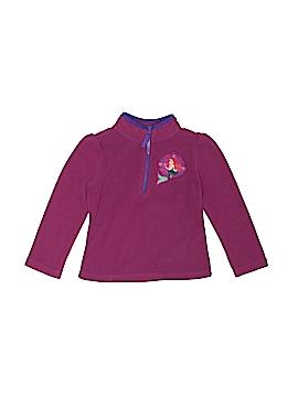 Disney Fleece Jacket Size 4