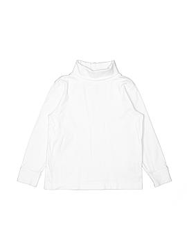 L.L.Bean Long Sleeve Turtleneck Size 5