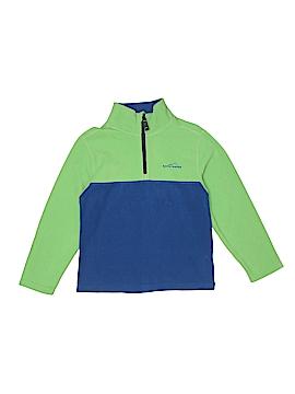Eddie Bauer Fleece Jacket Size S (Youth)