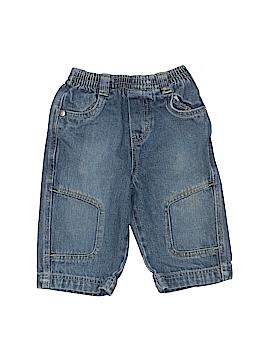 U.S. Polo Assn. Jeans Size 12 mo