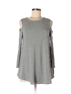 Neiman Marcus 3/4 Sleeve Top Size M