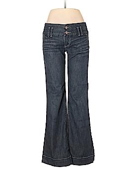 See Thru Soul Jeans 28 Waist