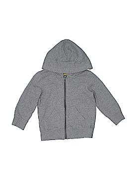 Uniqlo Zip Up Hoodie Size 2 - 3