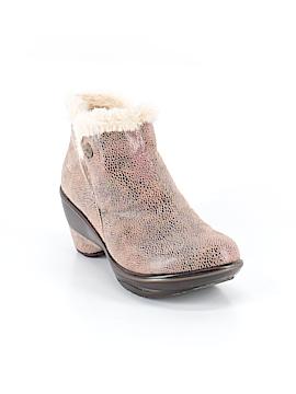 JBU Ankle Boots Size 7 1/2