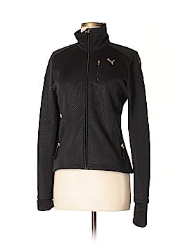 Puma Track Jacket Size M