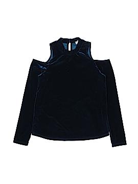Soprano Long Sleeve Blouse Size 14
