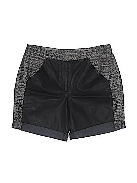 Addison Faux Leather Shorts Size M