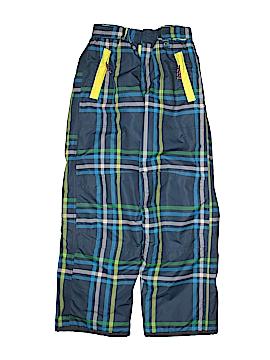 Johnnie b Snow Pants Size 11-12