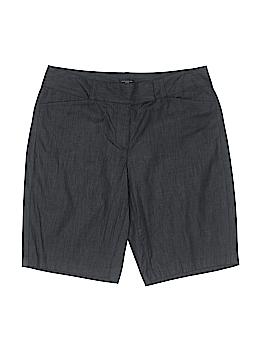 Ann Taylor Factory Khaki Shorts Size 6 (Petite)
