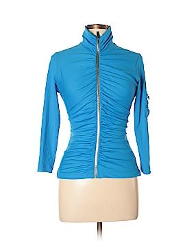 Bebe Sport Track Jacket Size L