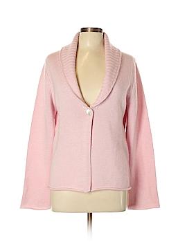 Audrey Talbott Wool Cardigan Size L