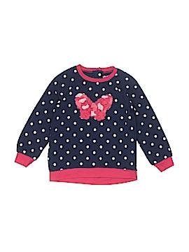 Little Me Sweatshirt Size 4T