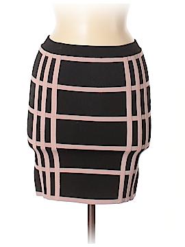 Stretta Casual Skirt Size M