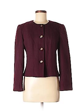 Worthington Wool Blazer Size 6 (Petite)