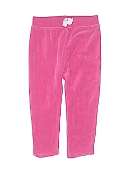 Ralph Lauren Velour Pants Size 18 mo