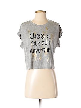 Bear Dance Short Sleeve T-Shirt Size S