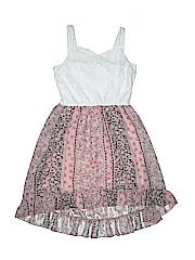 Lily Bleu Girls Dress Size 12