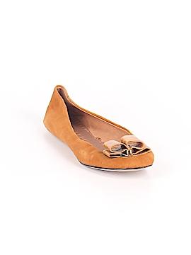 Miss Albright Flats Size 8
