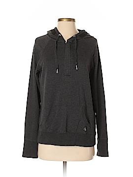 Calvin Klein Zip Up Hoodie Size M