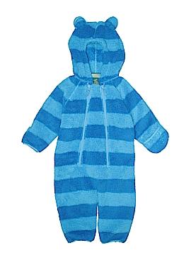 L.L.Bean One Piece Snowsuit Size 6-12 mo