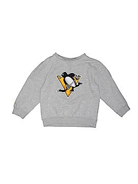 Reebok Sweatshirt Size 5 - 6