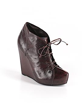 Jenni Kayne Ankle Boots Size 36 (EU)