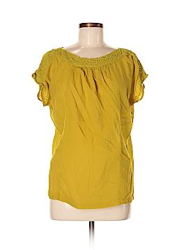 Edme & Esyllte Short Sleeve Top Size M