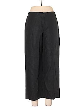 Incotex Linen Pants Size 46 (IT)