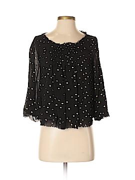 Floreat 3/4 Sleeve Blouse Size XS