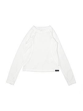 Lands' End Active T-Shirt Size 4