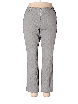 Unbranded Clothing Khakis Size 18 (Plus)