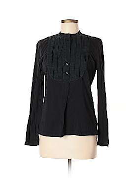 Lauren Jeans Co. Long Sleeve Henley Size M