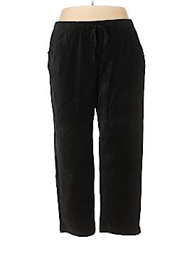 Onque Sweatpants Size 2X (Plus)