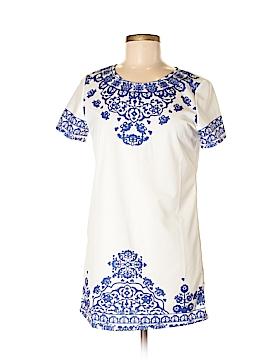Zanzea Collection Short Sleeve Blouse Size 6