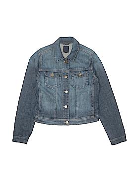 Gap Kids Outlet Denim Jacket Size 12