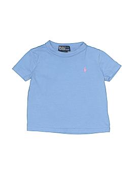 Polo by Ralph Lauren Short Sleeve T-Shirt Size 12 mo