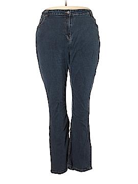Anthology Jeans Size 22 (Plus)
