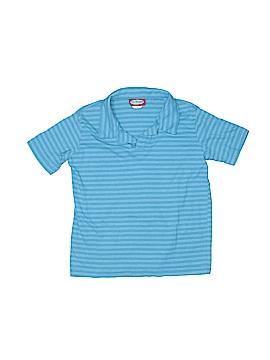 City Threads Short Sleeve Polo Size 6