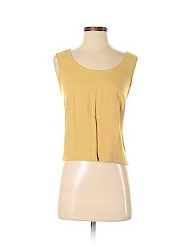Kathleen Sommers Sleeveless Blouse Size S