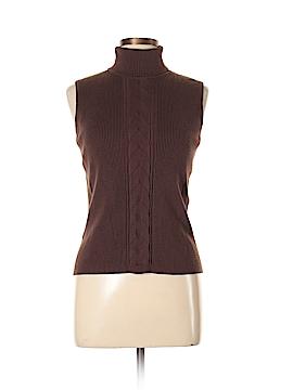 R.Q.T Turtleneck Sweater Size XL