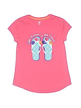 JK Kids Short Sleeve T-Shirt Size L (Youth)