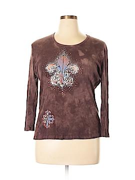 Reba Long Sleeve T-Shirt Size XL