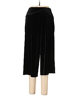 Apostrophe Velour Pants Size XL