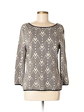 Geoffrey Beene Pullover Sweater Size M