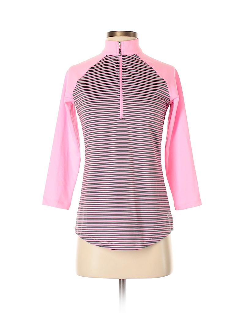 JoFit Women Track Jacket Size XS