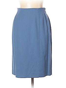 Liz Claiborne Collection Wool Skirt Size 10