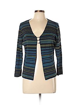 Tommy Bahama Silk Cardigan Size L